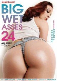 Big Wet Asses #24