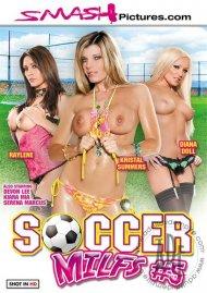 Soccer MILFs 5:  Soccer MILFs 5 Porn Video