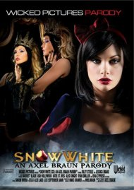 Snow White XXX: An Axel Braun Parody:  Snow White XXX: An Axel Braun Parody Porn Video