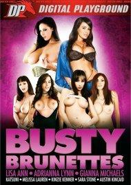 Busty Brunettes:  Busty Brunettes Porn Video