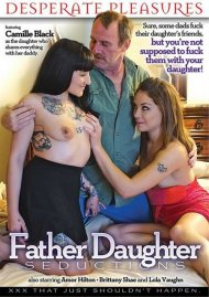 Father Daughter Seductions
