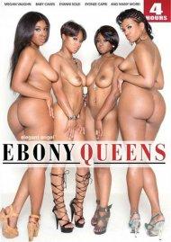Ebony Queens Porn Video