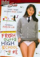 Fresh Outta High School 8 Porn Video