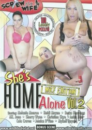 She's Home Alone Vol. 2