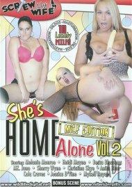 She's Home Alone Vol. 2