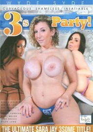 3s A Party:  3s A Party Porn Video
