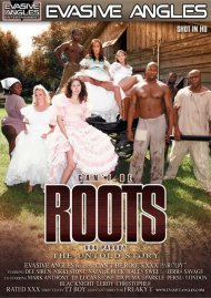 Cant Be Roots XXX Parody: The Untold Story:  Cant Be Roots XXX Parody: The Untold Story Porn Video