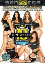 Brazzers 10th Anniversary 2004 - 2014:  Brazzers 10th Anniversary 2004 - 2014 Porn Video