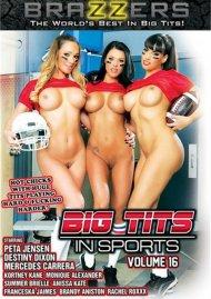 Big Tits In Sports Vol. 16