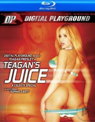 Teagans Juice:  Teagans Juice Blu-ray Porn Video
