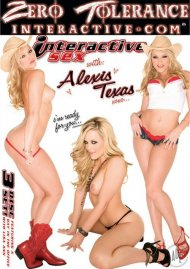 Interactive Sex With Alexis Texas:  Interactive Sex With Alexis Texas Porn Video