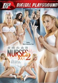 Nurses 2 (2 DVD + 1 Blu-ray Combo):  Nurses 2 (2 DVD + 1 Blu-ray Combo) Porn Video
