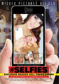 Selfies:  Selfies Porn Video