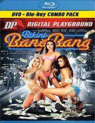 Bikini Bang Bang (DVD + Blu-ray Combo)