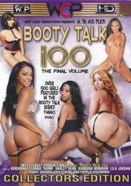 Booty Talk 100 Porn Video