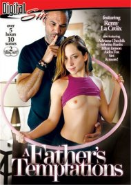 Buy Father's Temptations, A