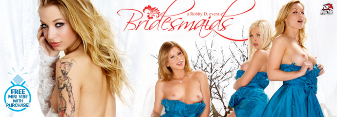 Watch Bridemaids streaming Videos