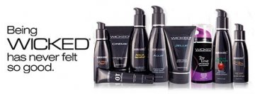 Shop Wicked Sensual Care products image