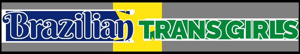 Brazilian Trans Girls Logo