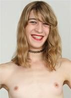 April Gillespie