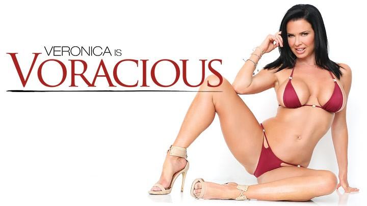 Behind the Scenes of Veronica Is Voracious