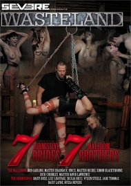 7 Submissive Brides 7 Maledom Brothers