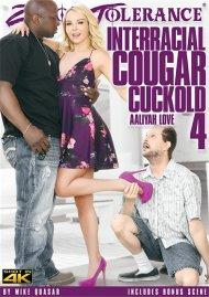 Interracial Cougar Cuckold 4 Porn Video