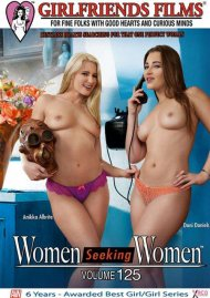 Women Seeking Women Vol. 125