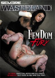 FemDom Fury