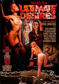 Ultimate Desires Porn Video