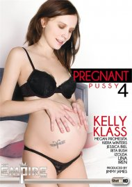 Pregnant Pussy #4 Porn Video