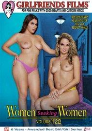 Women Seeking Women Vol. 122