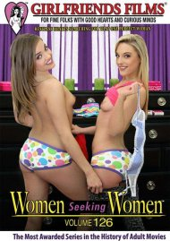 Women Seeking Women Vol. 126