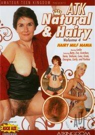 ATK Natural & Hairy 4 Porn Movie
