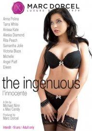 Ingenuous, The Porn Movie