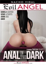Anal In The Dark