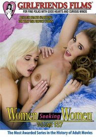 Women Seeking Women Vol. 137