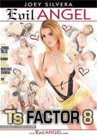 TS Factor 8 Porn Video