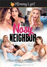 Nosy Neighbor, The Porn Video