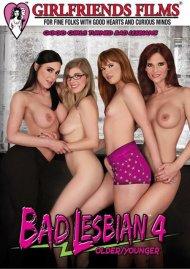 Bad Lesbian 4: Older/Younger