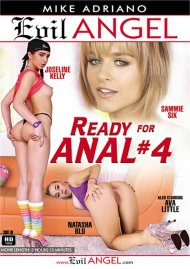 Ready For Anal #4
