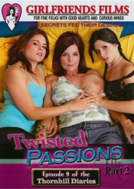 Twisted Passions Part 2