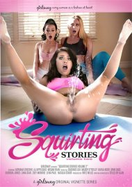 Squirting Stories Vol. 2