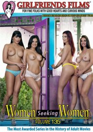 Women Seeking Women Vol. 135
