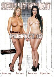 Sexually Explicit X: Perfect 10