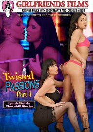 Twisted Passions Part 4
