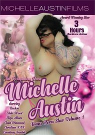 Michelle Austin Trans Porn Star Vol. 1