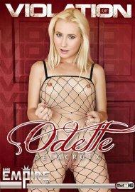 Violation Of Odette Delacroix Porn Video