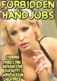 Forbidden Handjobs Porn Video