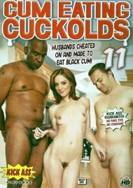 Cum Eating Cuckolds 11 Porn Video